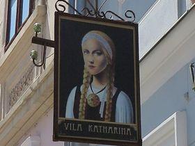 ルーマニアの古都ブラショフのブティックホテル「ヴィラ・カタリーナ」で中世にタイムスリップ