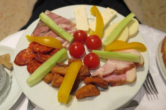 きめ細やかなサービスと選べる朝食