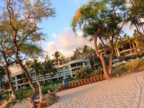 ハワイで味わう大人のリゾートステイ「ハプナビーチプリンスホテル」