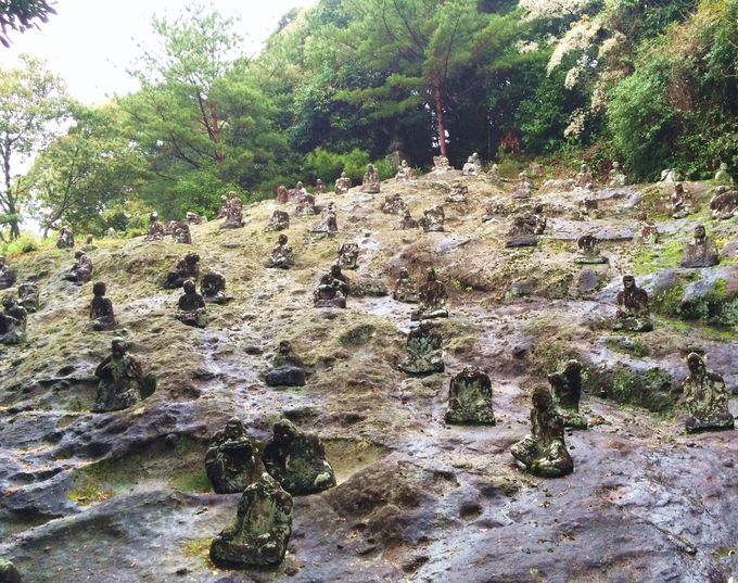 宮本武蔵の秘伝兵法書『五輪書』執筆の舞台「雲巌禅寺」