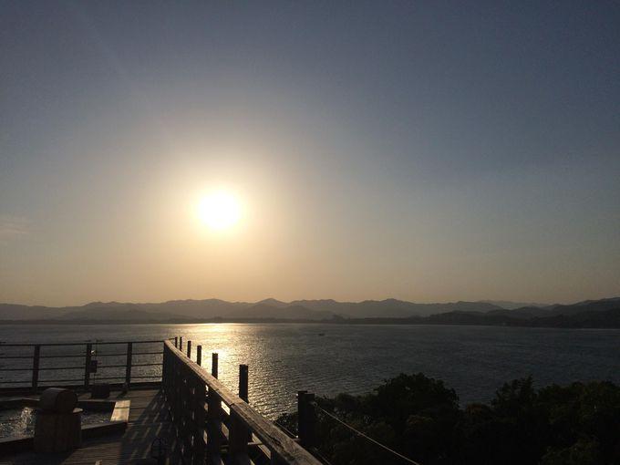 浜松を代表する人気温泉郷「舘山寺温泉」は浜名湖を望む美しい景観が自慢