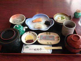 和歌山・紀伊田辺「パークサイドホテル」人気の和定食と景観を堪能