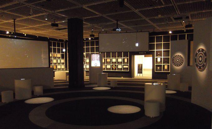 宮沢賢治の世界観を多角的に表現する「宮沢賢治記念館」