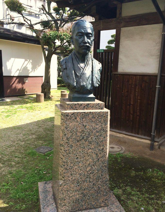 軍医・森林太郎と文豪・森鴎外