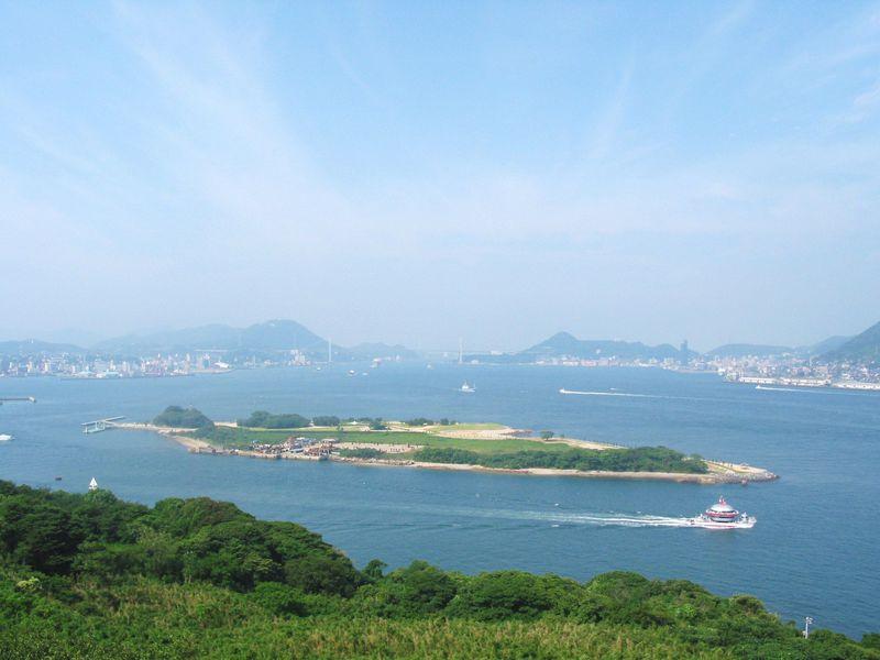 山口・下関「巌流島」宮本武蔵と佐々木小次郎の決闘の地へ