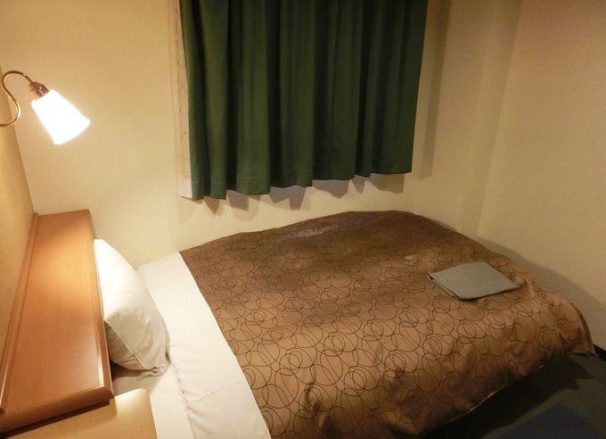洋室・全室15平米以上の広々とした空間