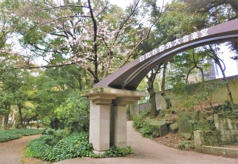 """東京「日比谷公園」""""三つの洋""""で都心のオアシスを解説!"""