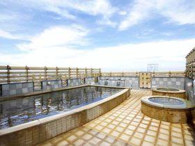 最上階には天然温泉・露天風呂!石川「アパホテル金沢中央」|石川県|トラベルjp<たびねす>