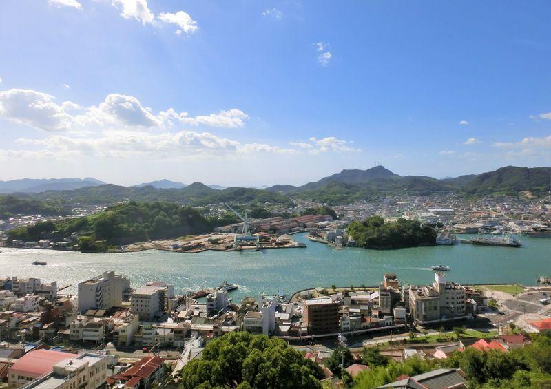 尾道の景観を満喫!広島「尾道ビュウホテルセイザン」