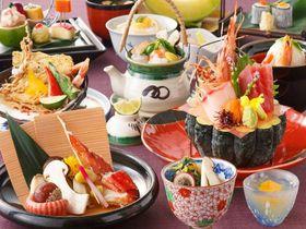 直営レストランで旬の食材を味わう!埼玉「パレスホテル大宮」|埼玉県|トラベルjp<たびねす>