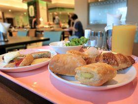 わざわざ食べに行く!「ホテルニューオータニ熊本」の多彩なレストラン|熊本県|トラベルjp<たびねす>