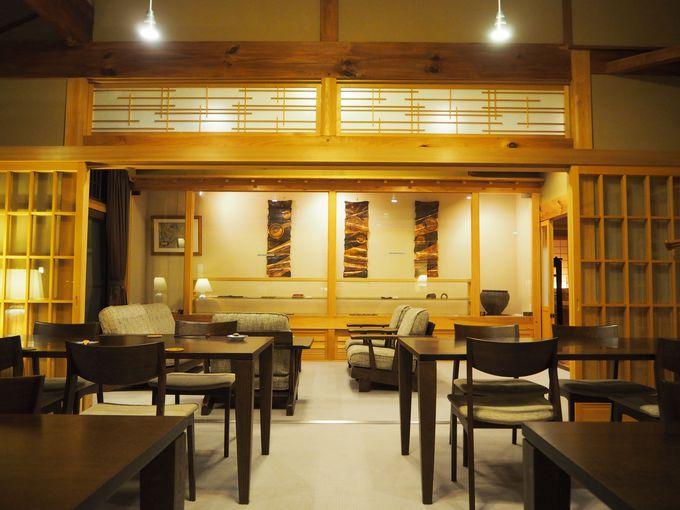 世界遺産の中にある上質の宿!島根「石見銀山の宿ゆずりは」
