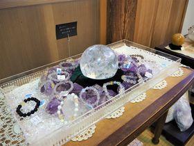 水晶ではなく、水精のお寺!島根県大田市・仙頂山「安養寺」|島根県|トラベルjp<たびねす>