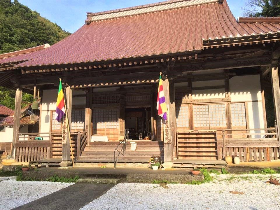 「安養寺」の概要
