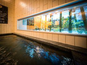 天然温泉に無料朝食付き!鳥取「スーパーホテル鳥取駅北口」|鳥取県|トラベルjp<たびねす>