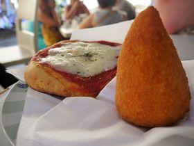 美味しくないわけがない!シチリア・カターニアで陽気な本場のイタリアンを食す