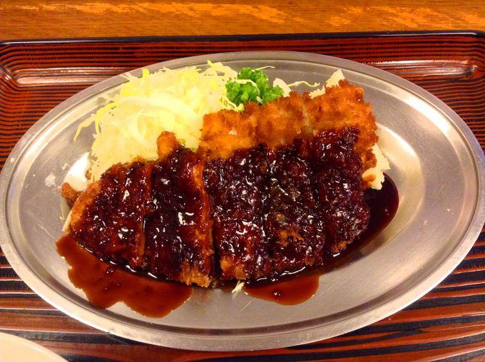 世界のグルメ、和食老舗も目白押し!迷ったら「日本のシュニッツェル・名古屋風味」
