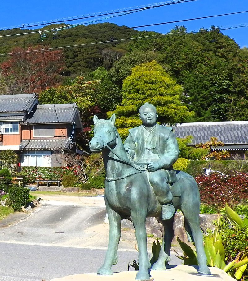 知ると面白い!愛知県西尾・吉良上野介の菩提寺とゆかりの場所を巡る旅