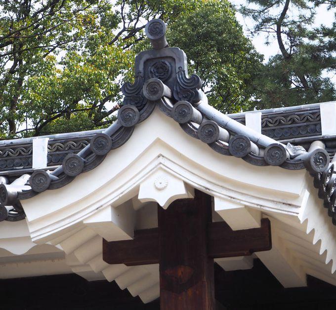 名古屋城石垣の巨石とトリビア