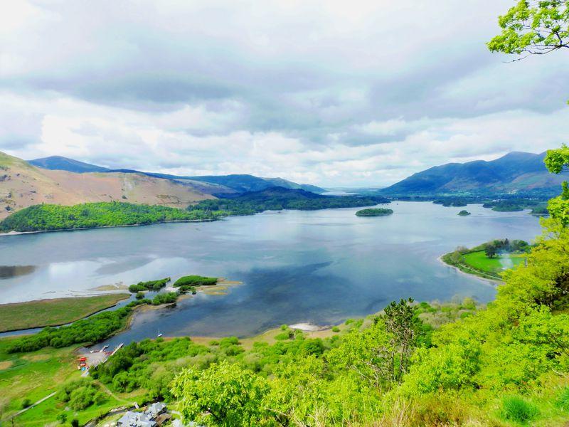 絶景の連続!英国湖水地方「10の湖巡り」は必見いいとこどりツアー