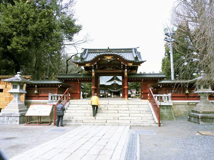 古来から伝わる秩父のパワースポット「三峯神社」&「秩父神社」