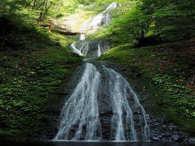 滝壺まで15分!愛知新城「阿寺の七滝」でヒンヤリ森林浴|愛知県|トラベルjp<たびねす>