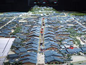 豪壮な町家が国宝犬山城へ続く城下町、犬山本町通り界隈を歩く|愛知県|トラベルjp<たびねす>