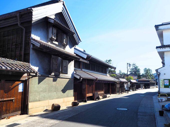 有松駅は、旧東海道有松の街並みと桶狭間古戦場への出発点