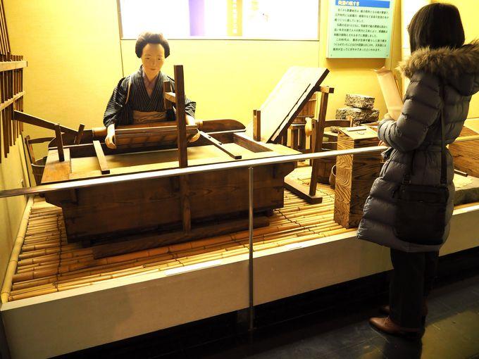 岐阜のことなら何でもわかる岐阜県博物館