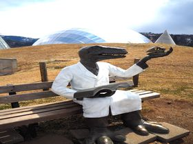 ど迫力の「福井県立恐竜博物館」で恐竜王国を探検しよう!|福井県|トラベルjp<たびねす>