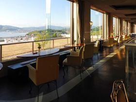 夕日も朝日も両方楽しめる絶景の西浦温泉「和のリゾートはづ」|愛知県|トラベルjp<たびねす>
