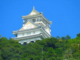 岐阜金華山、信長が天下統一を目指した絶景を二つの「展望台」から楽しもう!|岐阜県|トラベルjp<たびねす>