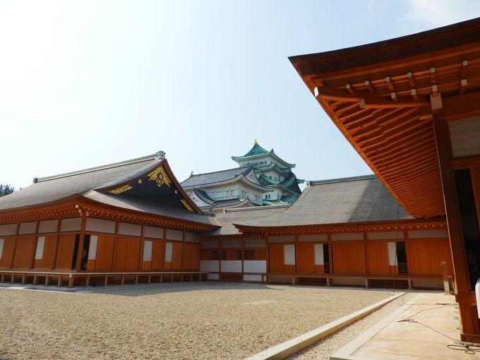 名古屋城本丸御殿が完成!徳川家と狩野派が作り上げた極彩色世界