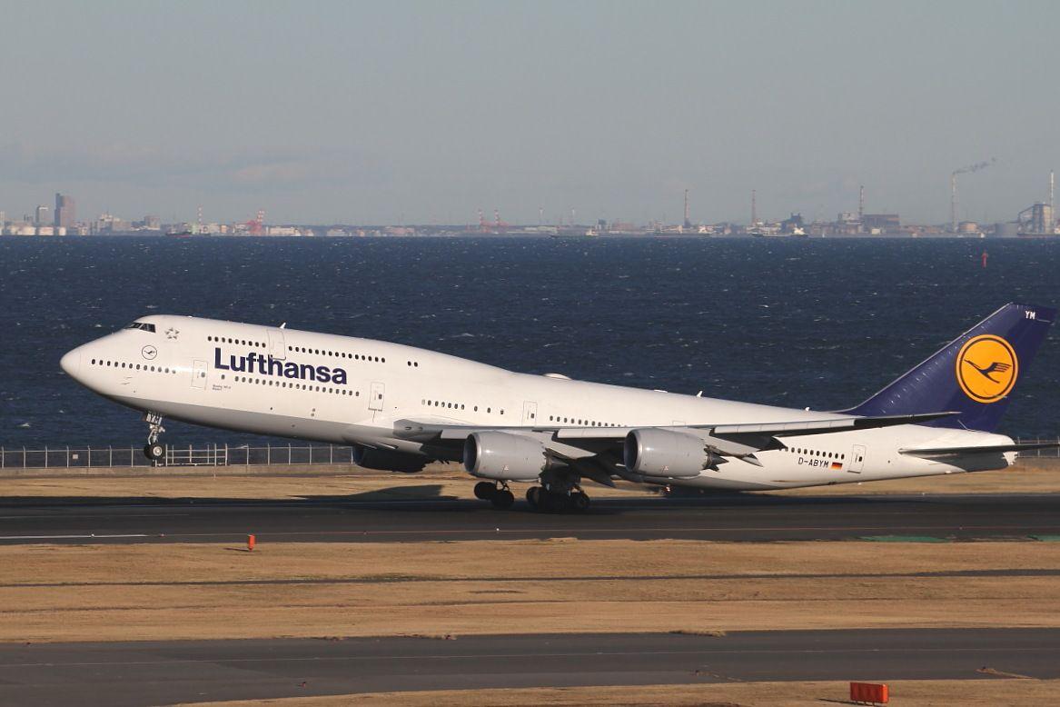 ルフトハンザ ドイツ航空が女性や一人旅に評判な5つの理由