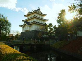 歴史に出会おう!石田三成も落とせなかった行田市「忍城」に恋に落ちるかも