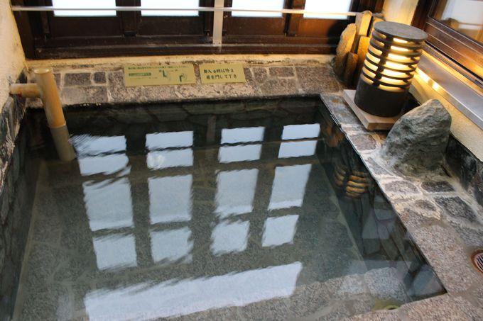 プライベート湯の川温泉