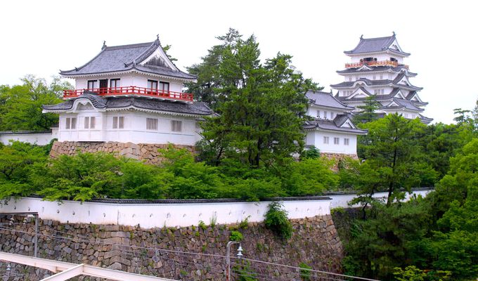9.福山城/広島県