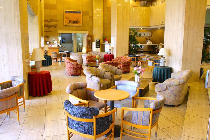 吉夢はお客様の心の宿を目指す旅館