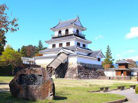 真田幸村が子を託した敵将・片倉氏の城!宮城「白石城」がアツイ|宮城県|トラベルjp<たびねす>