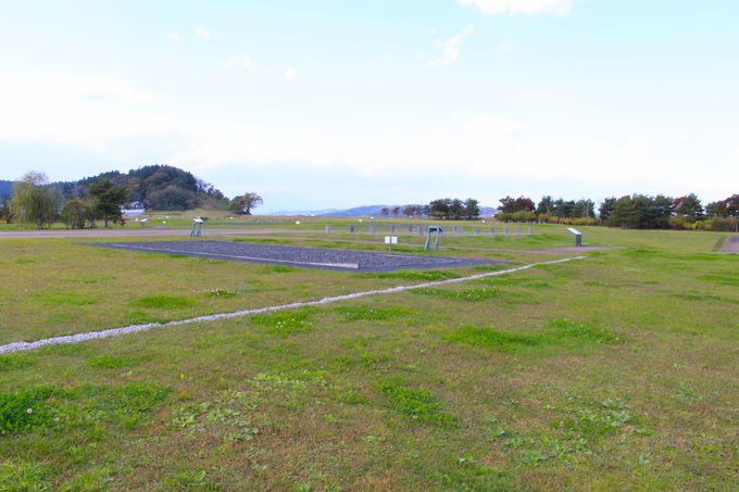 東北の古都、世界遺産・平泉にある遺跡「柳之御所」の3つの見どころ