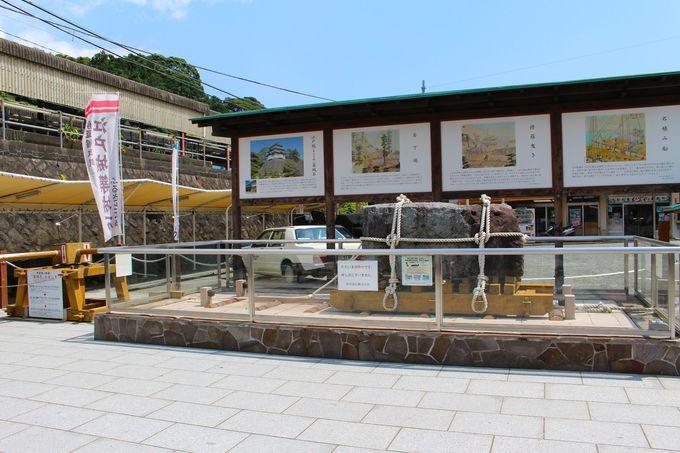 1.稲取駅下車すぐ!