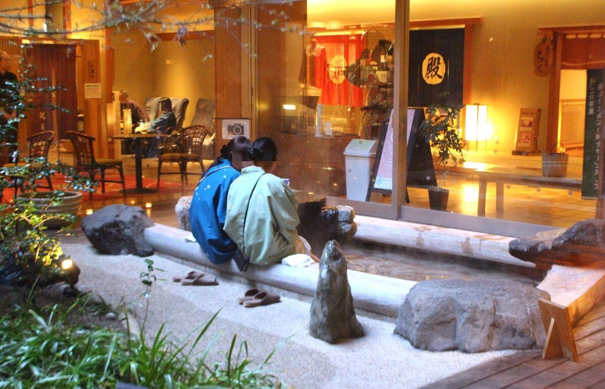 女性観光客から大人気!島根「佳翠苑 皆美」で日本一の玉造温泉に泊まろう