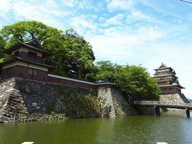 諏訪湖に浮かぶ三大湖城!続日本100名城に選ばれた「高島城」って?|長野県|トラベルjp<たびねす>