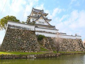 続日本100名城に選ばれた!大阪「岸和田城」の4つの萌えポイント