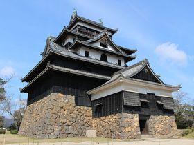国宝「松江城」は島根観光で外せない!見どころを一挙にご紹介|島根県|トラベルjp<たびねす>