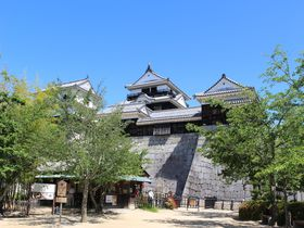 サムライたちの摩天楼!愛媛の人気スポット「松山城」を120パーセント楽しもう|愛媛県|トラベルjp<たびねす>