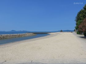 伊予の江の島って?松山「鹿島」でミステリアスな瀬戸内探検を楽しもう|愛媛県|トラベルjp<たびねす>
