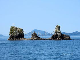 いざ洋上のパワスポへ!松山「愛の航路」で海上祈願クルーズ