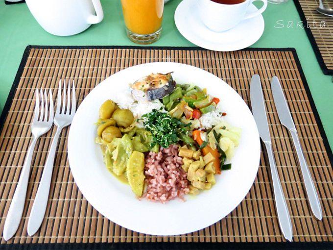 3食おやつ付き!スリランカのバーべリンリーフ・アーユルヴェーダリゾートを120%楽しむポイント