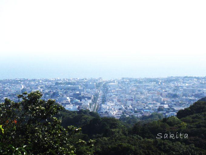 鎌倉の屋根「鎌倉アルプス」と「天園ハイキングコース」について